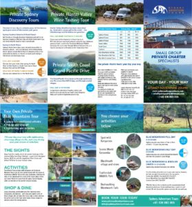 2019 SAT Brochure