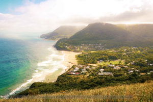 bald hill lookout views