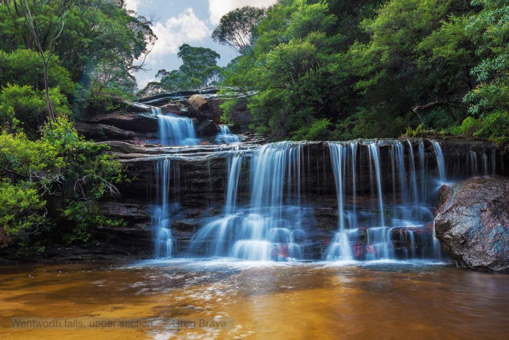 Wentorth Falls