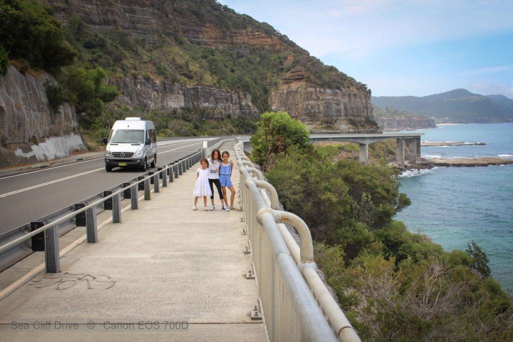 Sea Cliff Drive