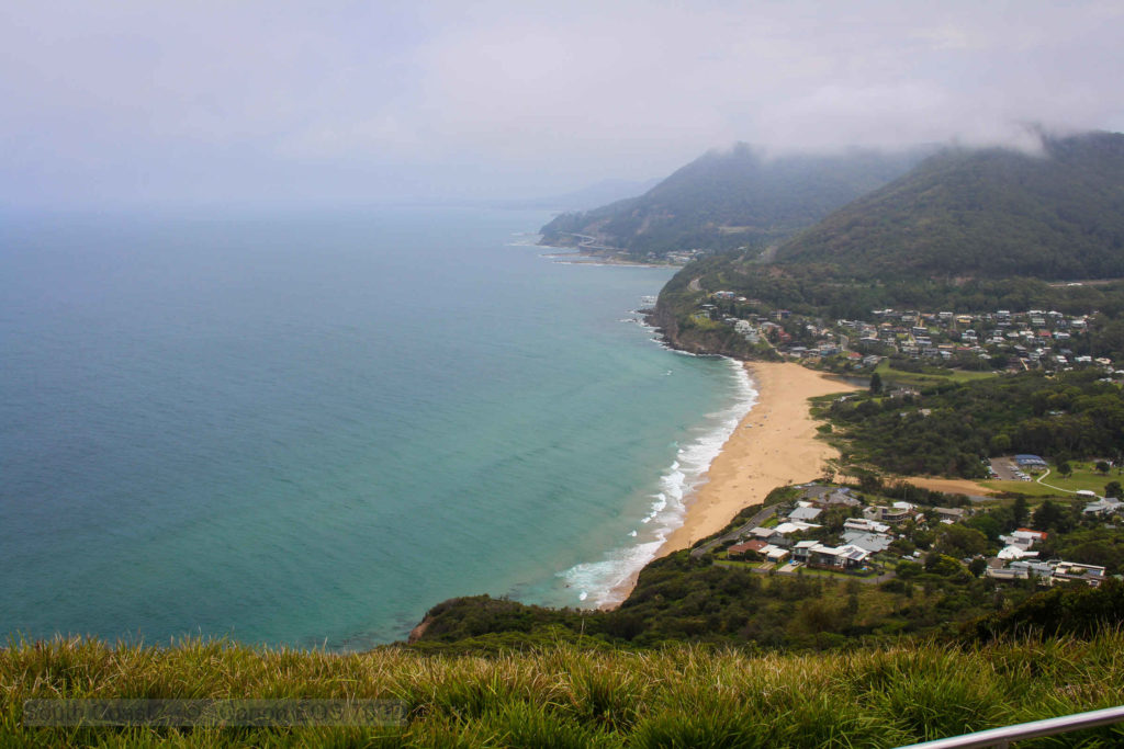 Bald Hill View