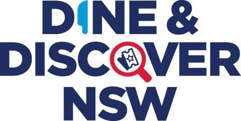 Dine & Discover allows a discount of $25 per person.